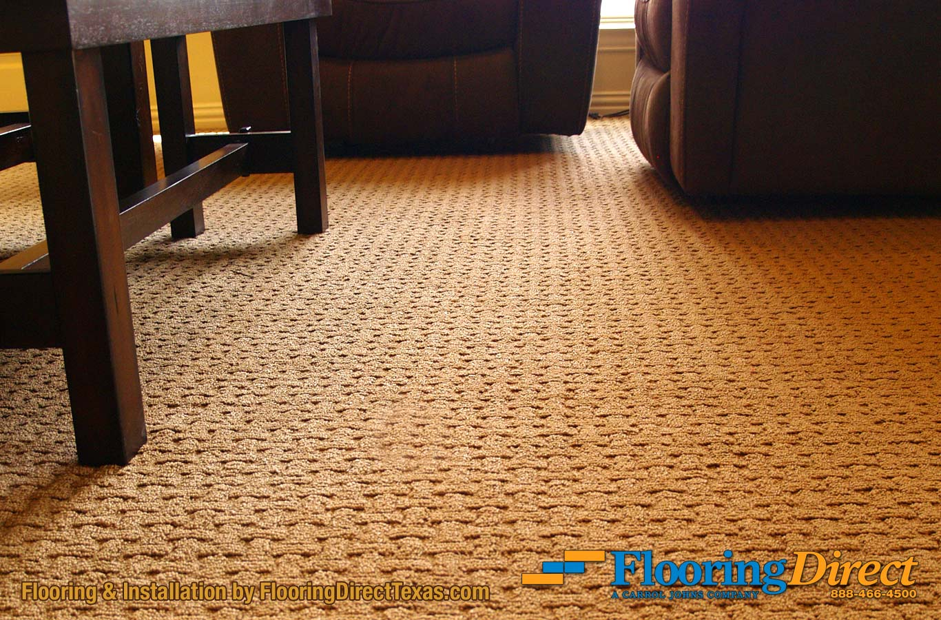Residential carpet flooring in frisco tx flooring direct for Texas floors