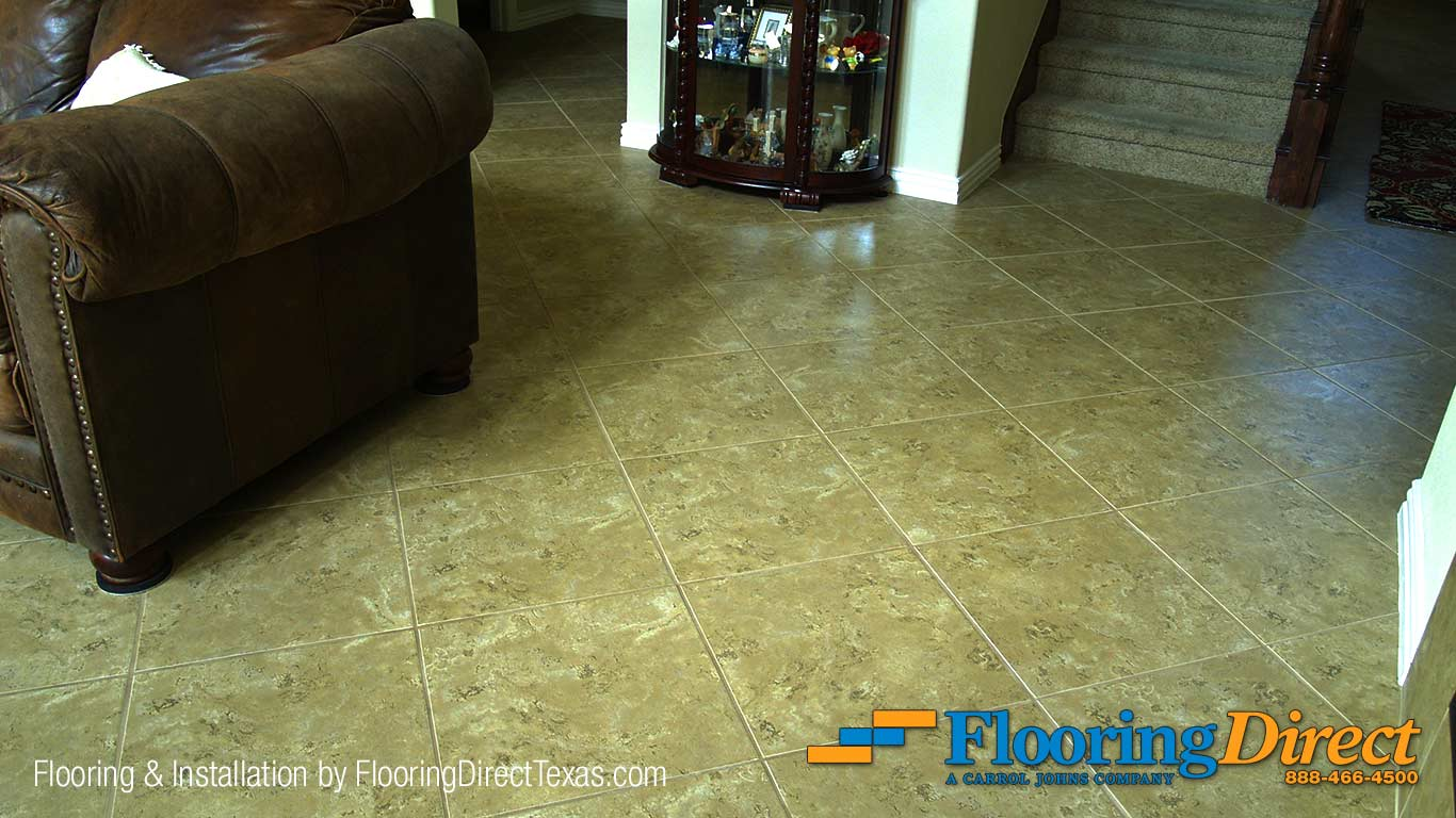Tile Flooring In Sachse Texas Direct