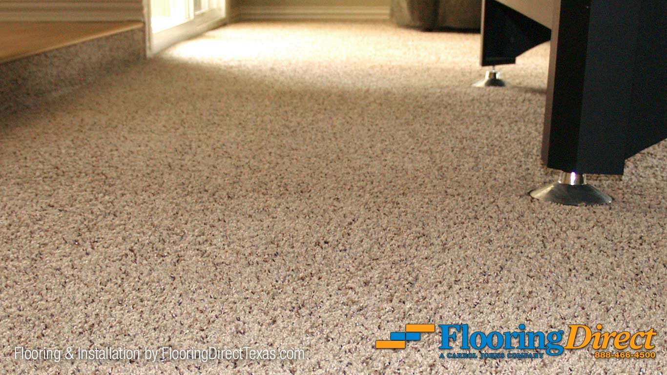 Mathews&Parlo Carpet SP300 is FHA Approved and safe to put in homes for resell.