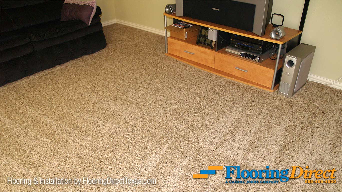 New Carpet Flooring Can Help Sell Your Home.