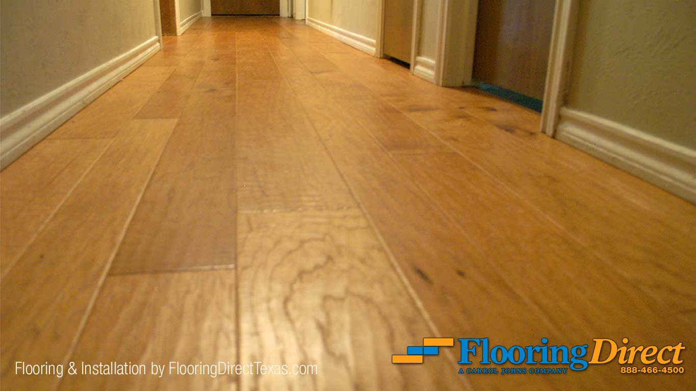 Hardwood flooring install in plano texas flooring direct for Hardwood flooring sale