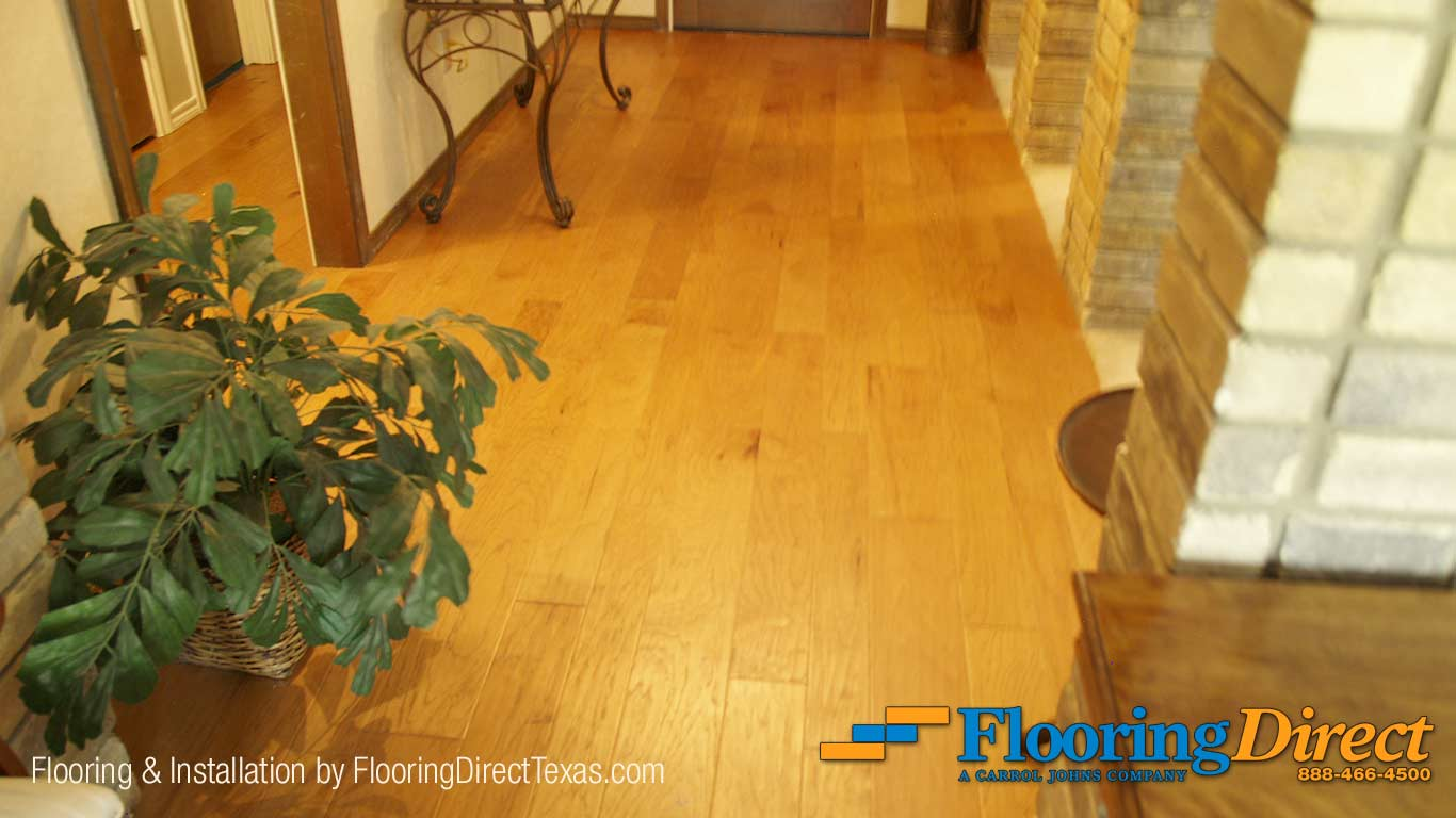 Flooring Sales and Installation Serving All Dallas Fort Wort - 888-466-4500