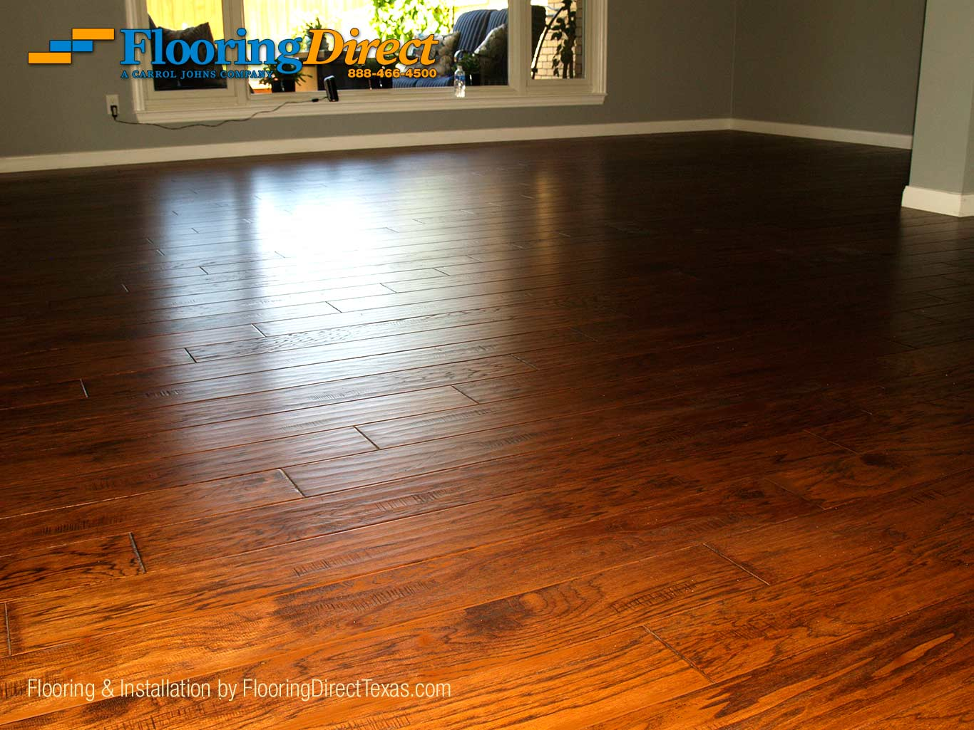 Hardwood flooring in plano flooring direct for Hardwood flooring sale