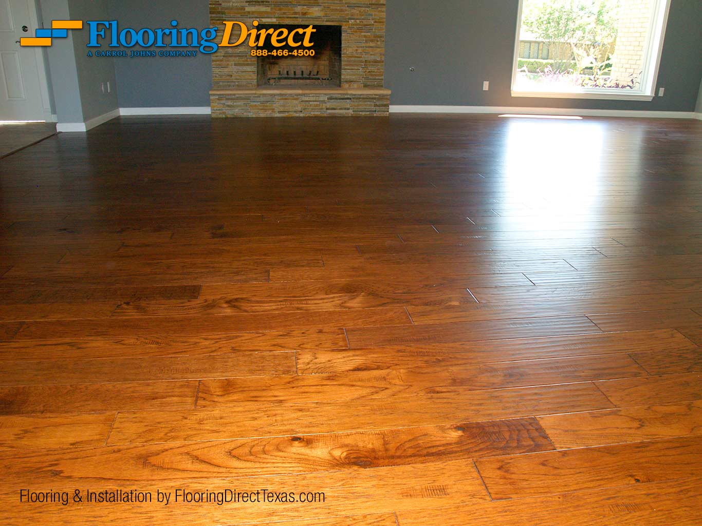 Plano Texas Hardwood Flooring By Flooring Direct