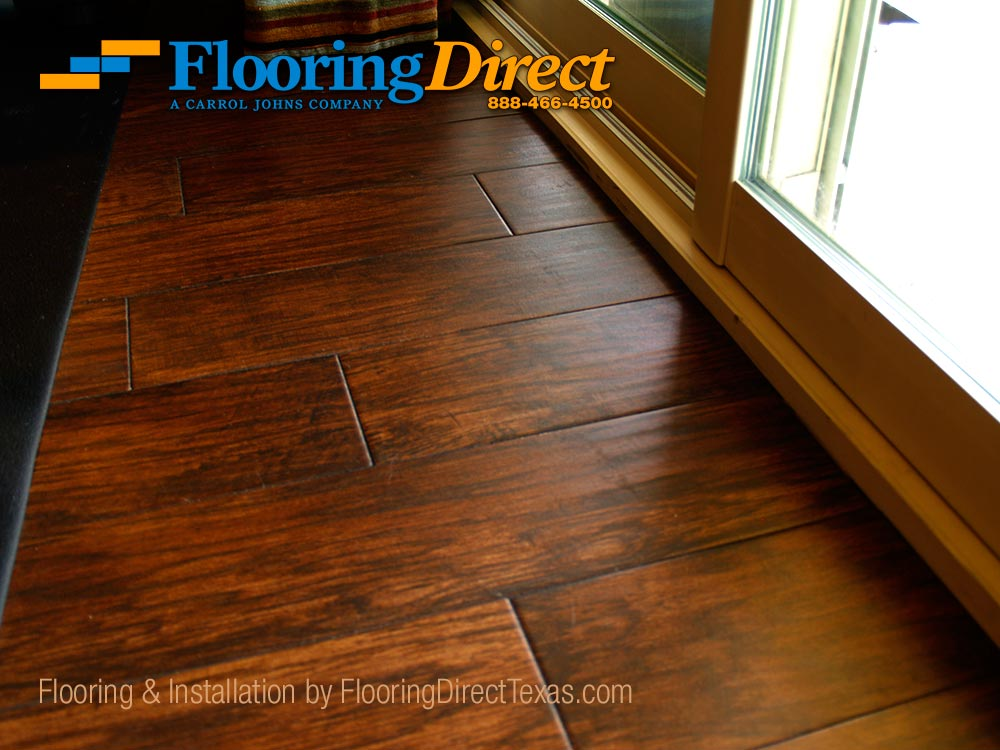 Wood look tile per square foot flooring direct for Direct flooring