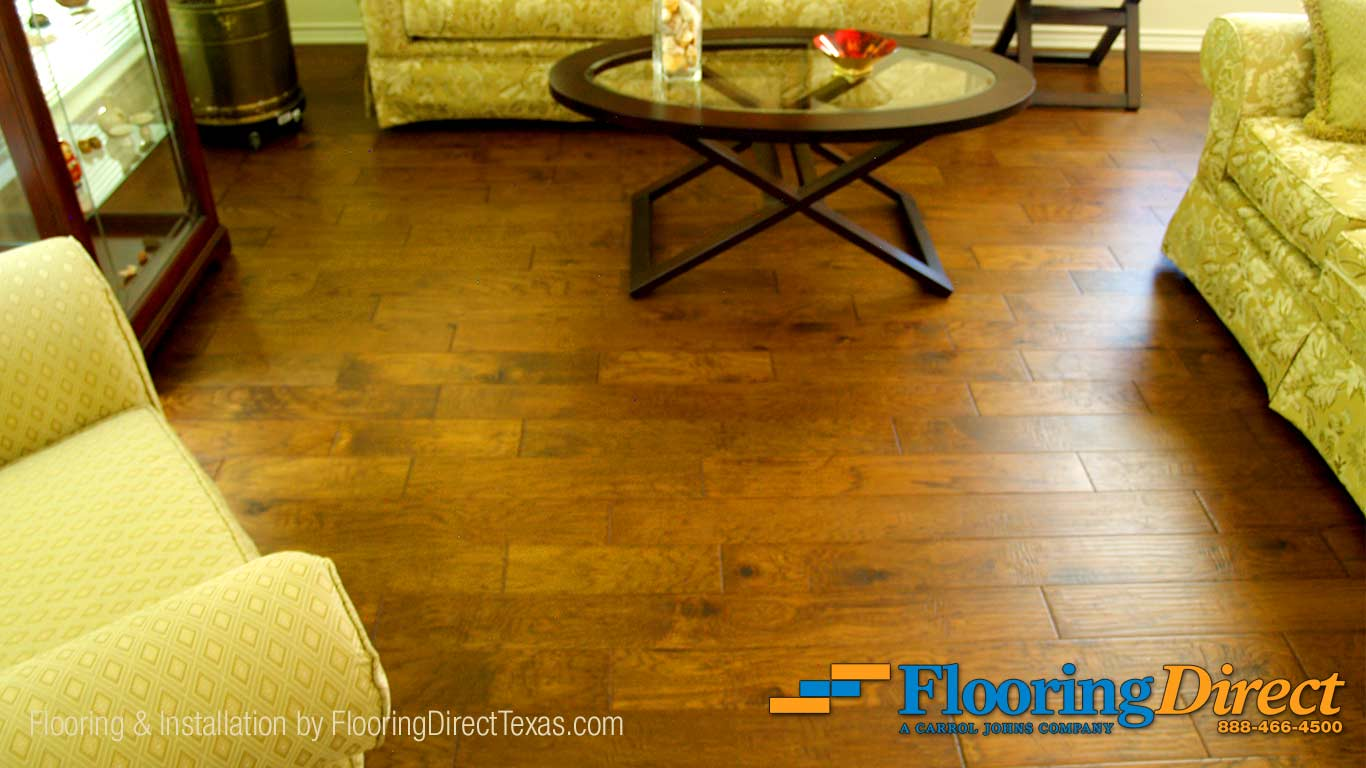 Hardwood flooring in west plano tx flooring direct for Texas floors