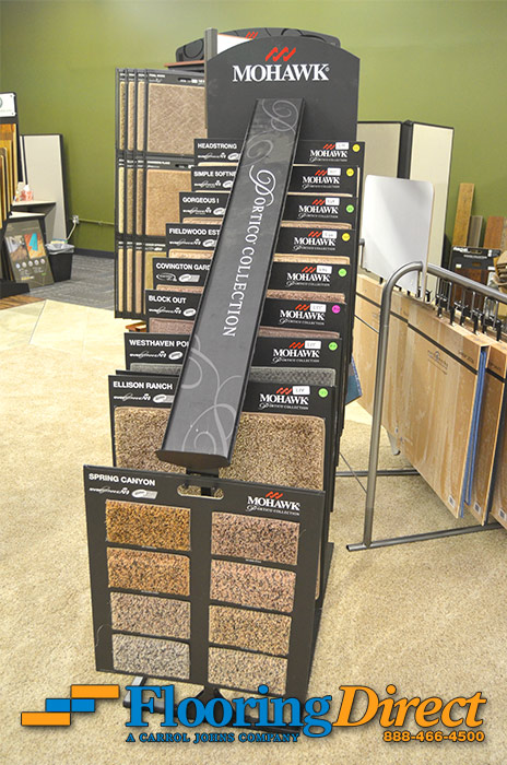 Carpet by Mohawk at Flooring Direct